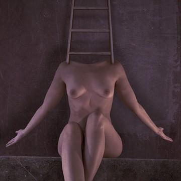 Ladder Of Imagination