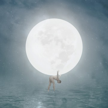 The Weight Of The Moon